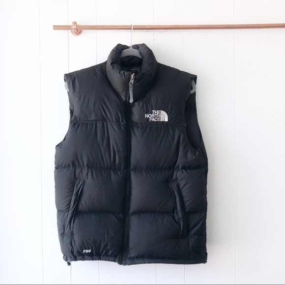The North Face Jackets & Blazers - North Face 770 Black Puffer Vest